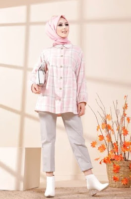 hijab style woman 2021