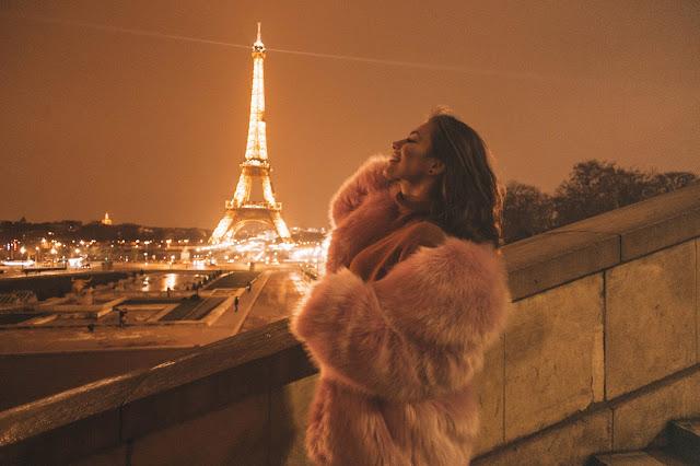 Czy Paryż mnie zauroczył? Fotorelacja z mojego pobytu  - Czytaj więcej