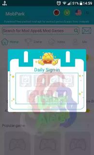 aplikasi mobpark