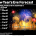 New Years Eve Weather