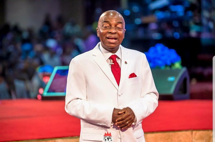 '114 COVID-19 Patients Have Been Healed At Winners Chapel' - Bishop David Oyedepo #Arewapublisize