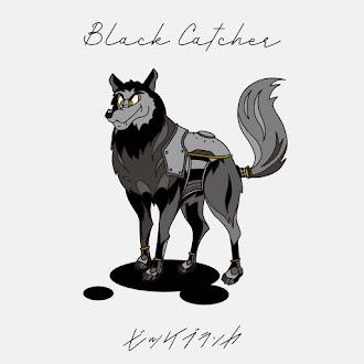 [Lirik+Terjemahan] Vickeblanka - Black Catcher