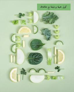 اهم الفيتامينات والاطعمة اللازمة لمناعة الجسم