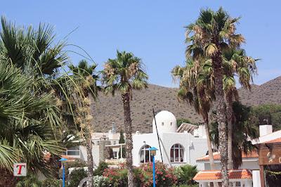San José, Almería