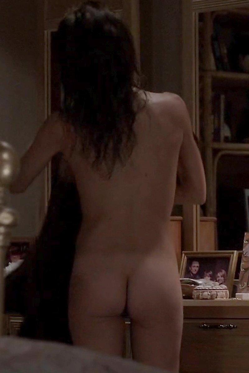 scene Keri nude russell americans