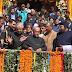 राष्ट्रपति ने बद्रीनाथ धाम में की पूजा-अर्चना, देहरादून न्यूज़