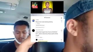 Penghina Brimob Gugur di Papua Ditangkap di Aceh, Ini Motifnya