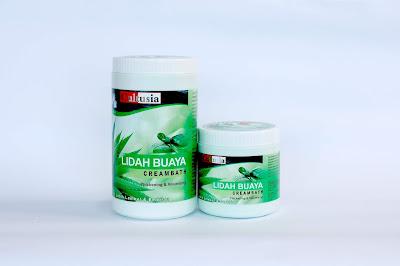 Rudy Hizkia Manfaat Cultusia Creambath Lidah Buaya