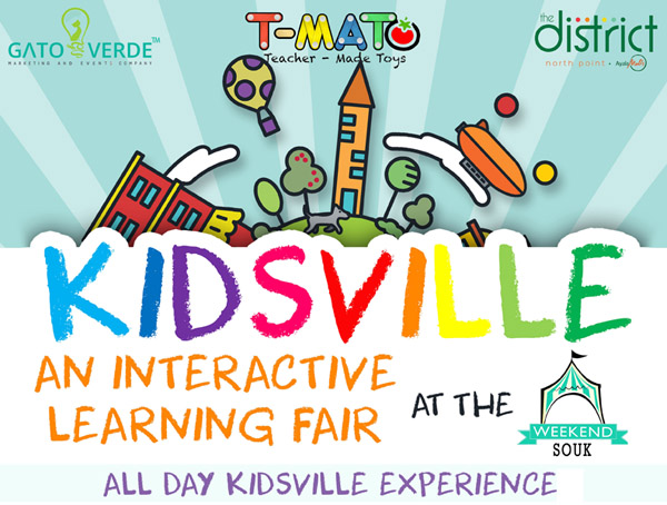 Kidsvilled - activities for kids - homeschooling - homeschooling in Bacolod - Bacolod City - Bacolod mommy blogger-  talisay city - Negros Occidental - The District North Point - teaching kids - field trip - educational fair