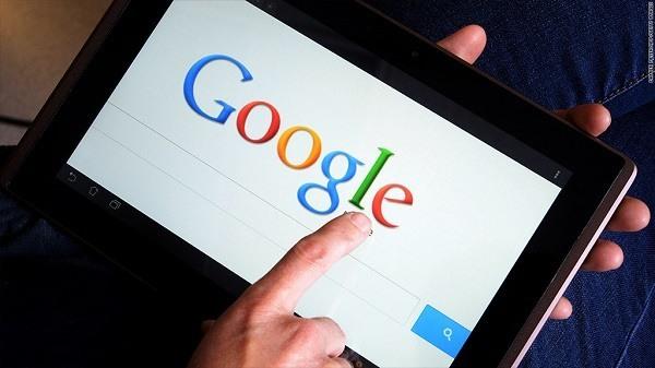 tên miền Google.com giá bao nhiểu?