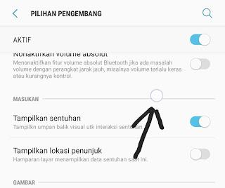 Beberapa Fitur Samsung Versi Nougat yang tidak kalian Ketahui