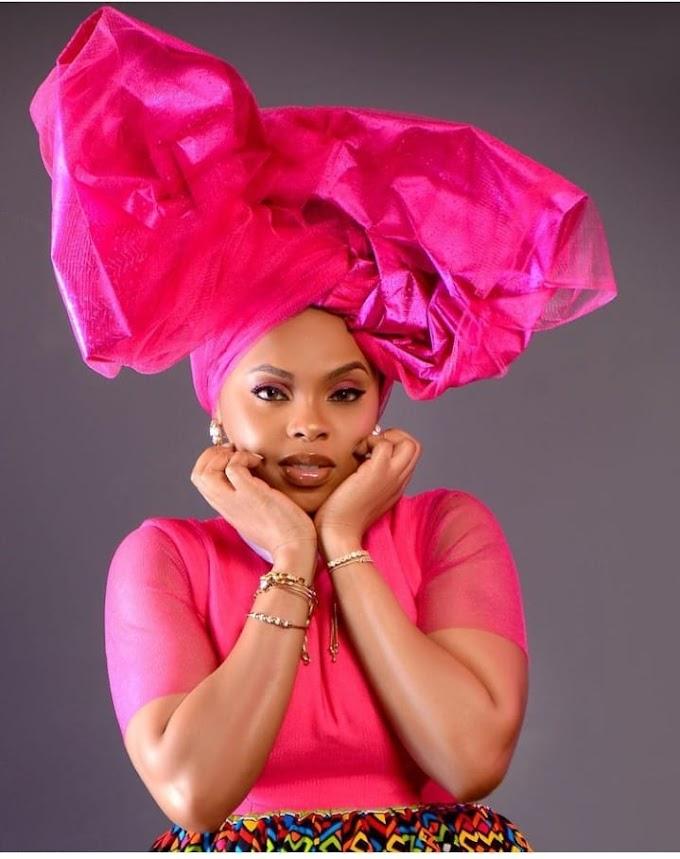 Singer Chidinma Ekile Reveals Why She Dumped Secular Music For Gospel Music