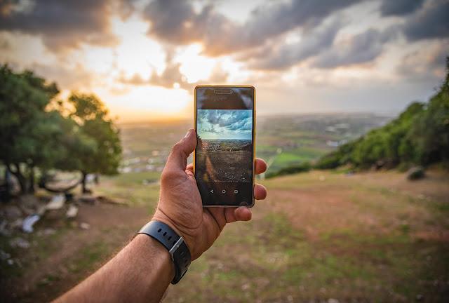 Reicht zum Filmen demnächst mein Smartphone?