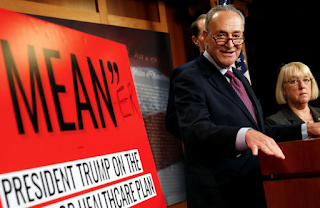 Obamacare failure Is On The Democrats