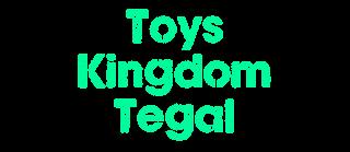 Lowongan Kerja Toys Kingdom Tegal