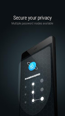 CM Locker 4.0.2 APK for Android