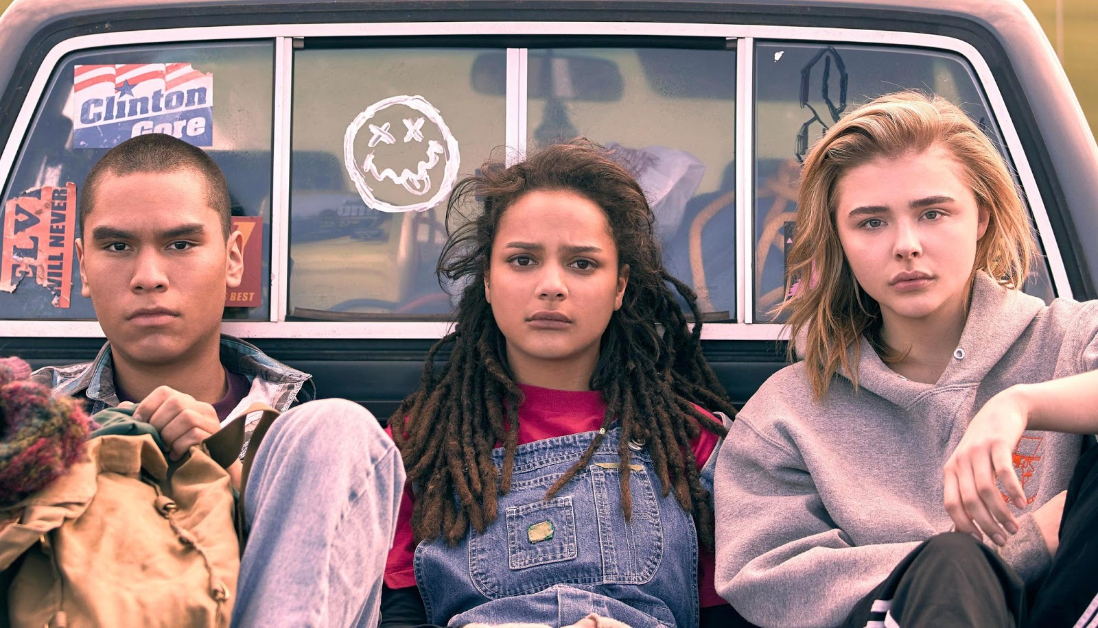 MOVIES: The Miseducation of Cameron Post - Review [Sundance 2018]