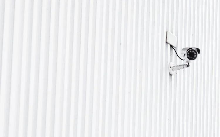 aplicaciones para detectar cámaras ocultas