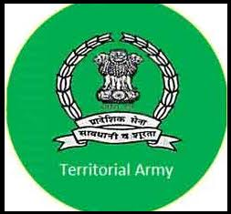 Territorial Army Bharti 2019-2020 - Territorial Army Officer in Graduate Level Online Form 2019 2020 Apply Online
