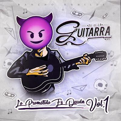 El De La Guitarra - Con Tinta Y Plomo