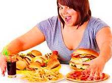 Jenis Makanan Sehat Yang Menyebabkan Badan Menjadi Gemuk