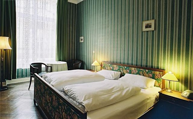 Hotel - Pension Funk em Berlim
