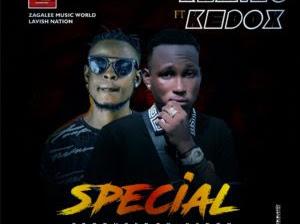 DOWNLOAD MP3: Ramino Ft. Kedox – Special