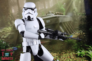 S.H. Figuarts Stormtrooper (A New Hope) 27