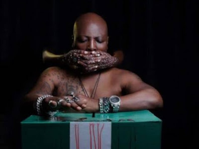 Nigeria is tithe Poverty Capital of the World and it's all Planned by her Leaders/Rulers-CharlyBoy