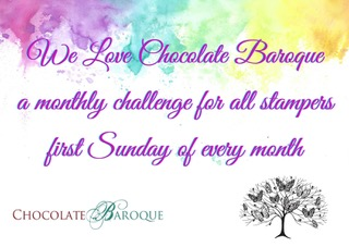 We Love Chocolate Baroque Challenge