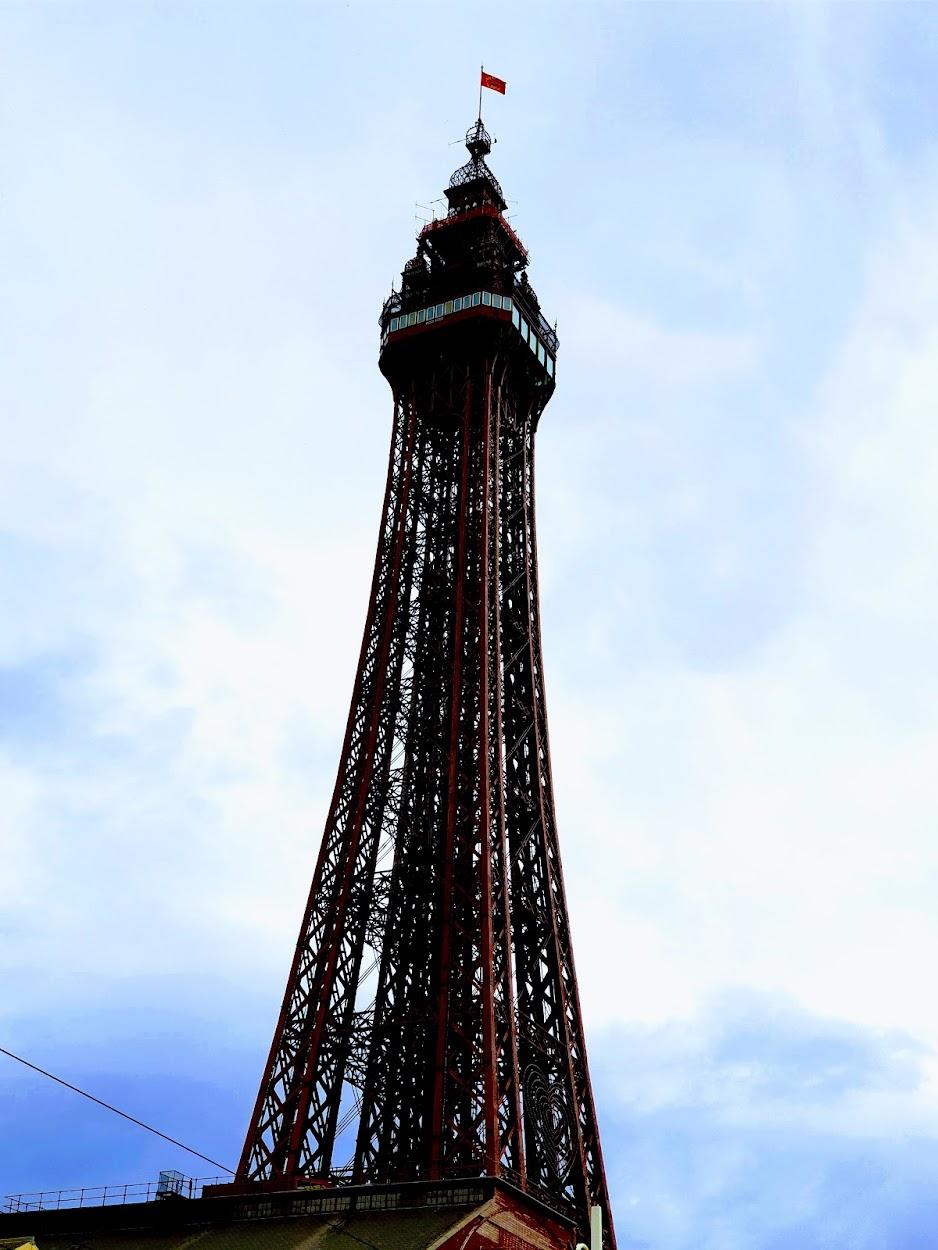 Blackpool Travel Post