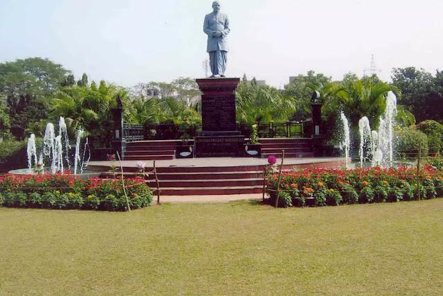 Nehru Park Indore