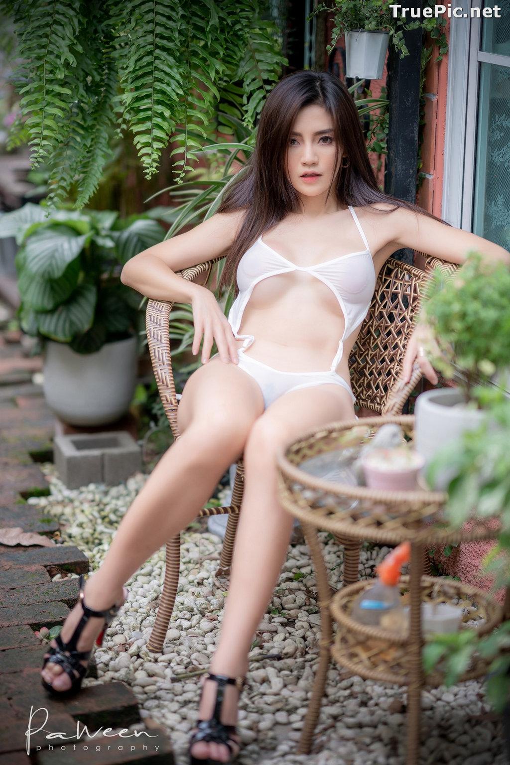 Image Thailand Model - Ladapa Ratchataamonchot - Sexy Garden - TruePic.net - Picture-10