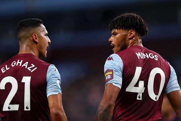 Beirta Jasabola Aston Villa 0-0 West Ham: Villa Park stalemate