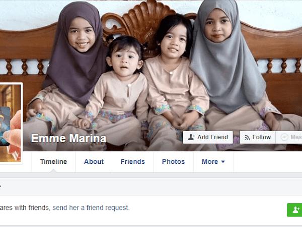 Apa Beza FB Profile Dan FB Fanpage - FB Berbayar Pula Bagaimana?