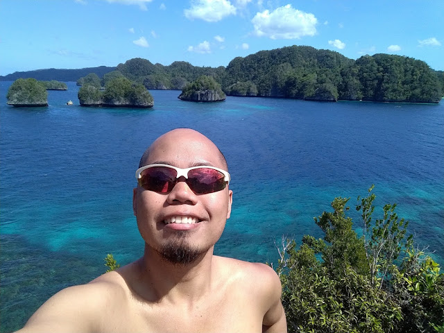 tourist spots in Dinagat Islands