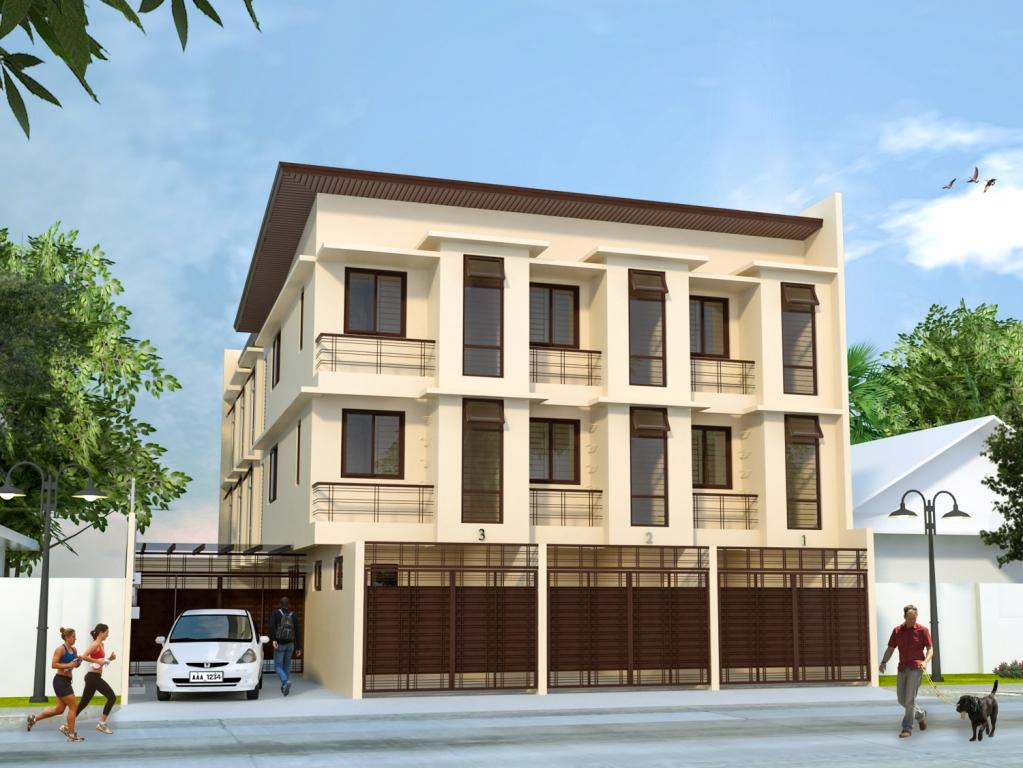 Affordable Property Listing Of The Philippines 3 Bedroom
