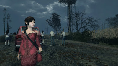 Download Game DreadOut Untuk PC [Game Horror Indonesia] Full Version Gratis