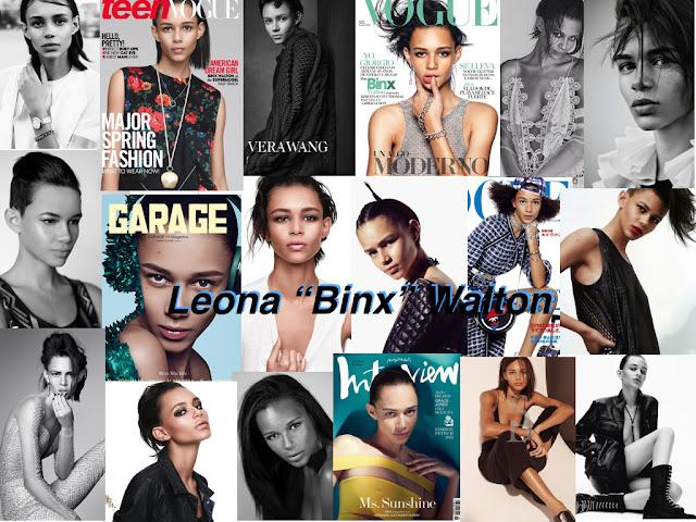 modelos que nos inspiran Binx Walton