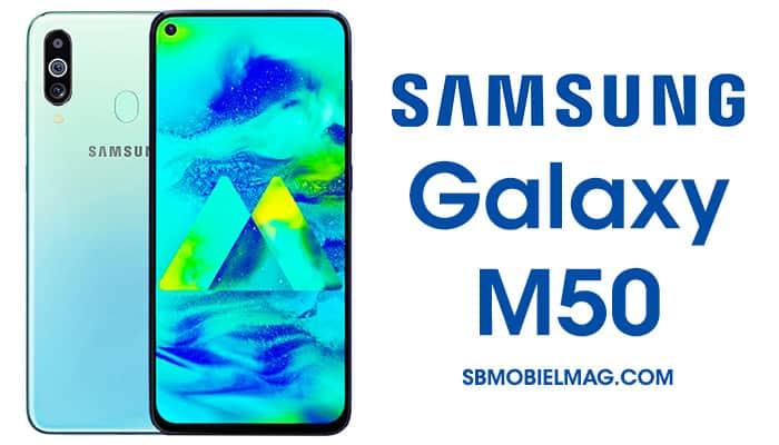 Samsung Galaxy M50, Samsung Galaxy M50 Price in India, Samsung Galaxy M50 Price in Bangladesh