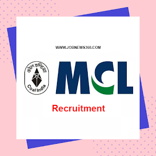 MCL Recruitment 2020 for Advisor