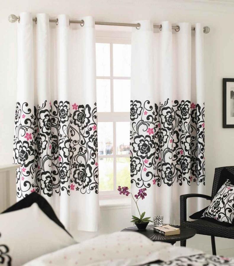 Как выбрать шторы: модные цвета, материалы и фасоны 2017