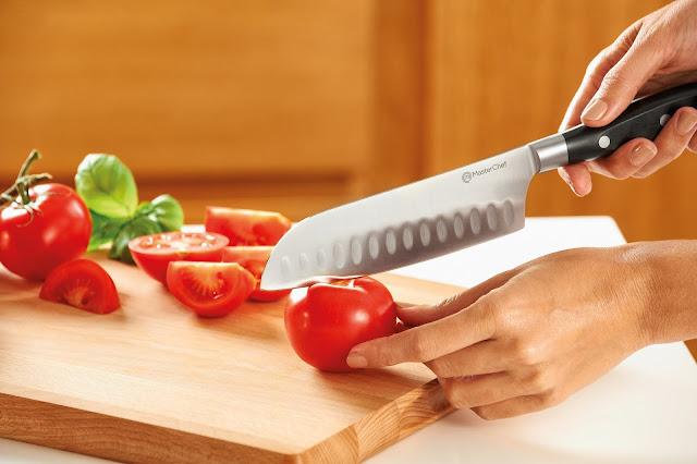 Master Chef Knives