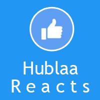 Hublaa React Apk