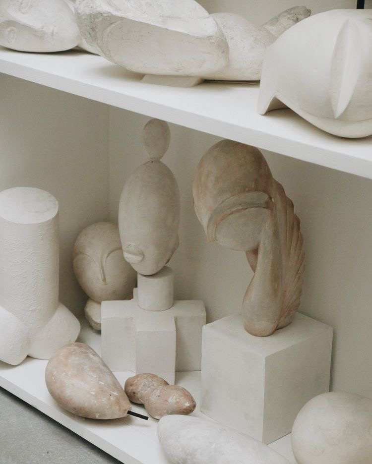 At the Gallery | Stories on the Artist: Constantin Brâncuși