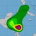 """El huracán Eta, ya en tierra, azota Nicaragua con """"vientos catastróficos"""""""