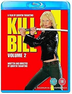 Kill Bill – Volumen 2 [BD25] *Con Audio Latino