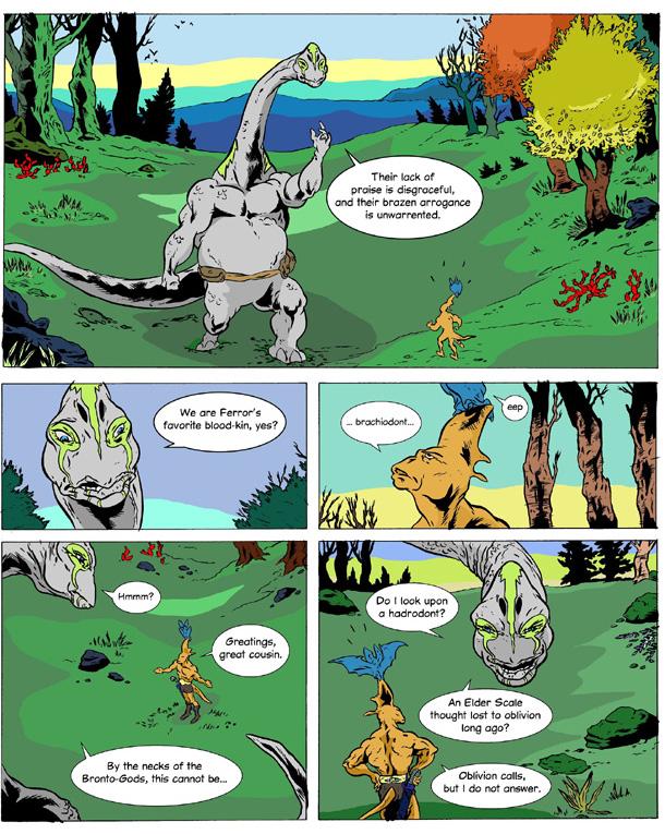 Dino Beasts - 7