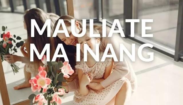 Lirik Batak Mauliate Ma Inang