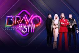 Bravo ai stil Celebrity din 9 Decembrie 2020 Episodul 93